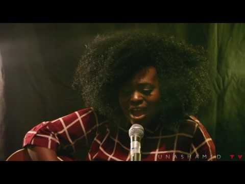 Sharon Tembo - Worship Medley | Acoustic Sessions | UnashamedTV