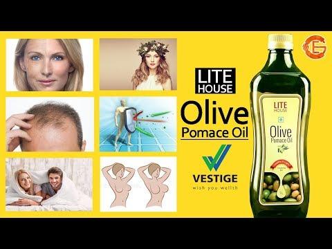 Vestige Olive Pomace Oil | Best Cooking Oil |Olive Oil Health Benefits