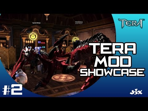 How to safely mod TERA | FunnyCat TV