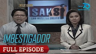 Imbestigador: MR. IMBESTIGADOR NG BAYAN: The Life of Mike Enriquez | Full Episode