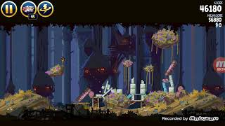 Angry Birds : Star Wars - Moon of Endor (part 1)