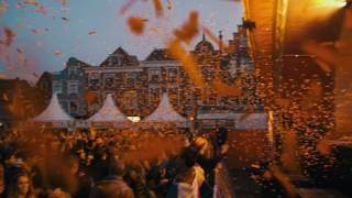 Oranjekoorts 2017 - Aftermovie