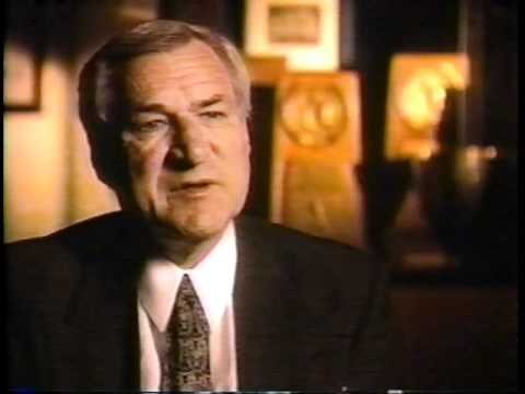 Dean Smith - Sportscentury