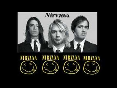 Nirvana i smell sex and candy release date