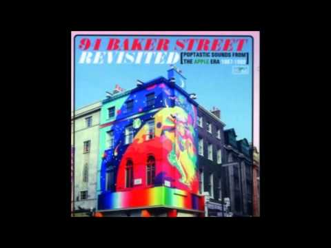 94 Baker Street Revisited - Poptastic Sounds from the Apple Era 1967-1968