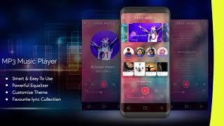 Mp3 Music Downloader - Unlimited Music Download