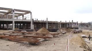 Строительство новой школы в Пятигорске на контроле губернатора Ставрополья