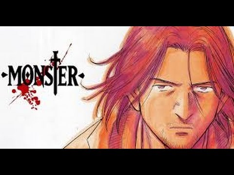 Naoki Urasawa's Monster: Manga Review
