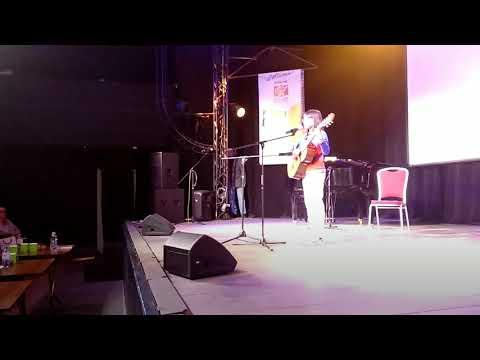 Вечер бродит (Ада Якушева), исполняет Наташа Богданова.