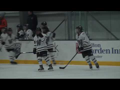 Team China vs Worcester Academy 11-18-2017