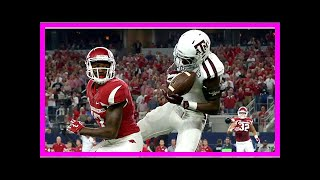 Breaking News | Turnover margin and Texas A&M: how important is it?