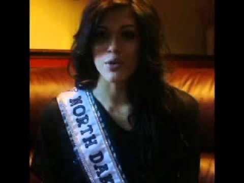 Craziest Thing Miss North Dakota Teen USA 2011 Has Ever Done