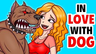 I loves This DOG but Different  | My Animated Story