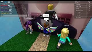 How to win Miraculous lady Bug Roblox