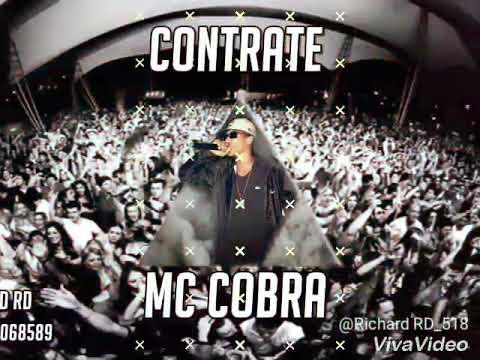 Mc Cobra - Quer Sentar Pra Traficante. (DJ Matheus Fernandes) MF Produtora