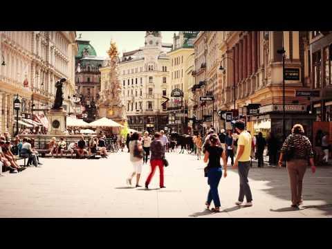 Vienna Startup City