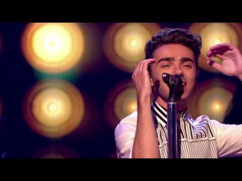 Nathan Sykes -Twist (The National Lottery Awards)