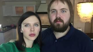 Влог: Наташа кормит wylsacom(Привет! К нам приезжал Вилса, и мы с ним сняли несколько забавных видосов - смотрите их на его канале и на..., 2014-11-23T10:10:02.000Z)