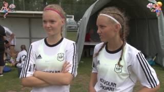 Kokkola Cup 2016 - KJP