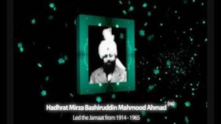 Musleh Maud Day - Fadl-I-Umar, The Promised Reformer