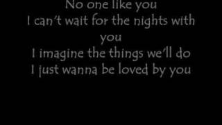 Scorpions - No one like you (lyrics)