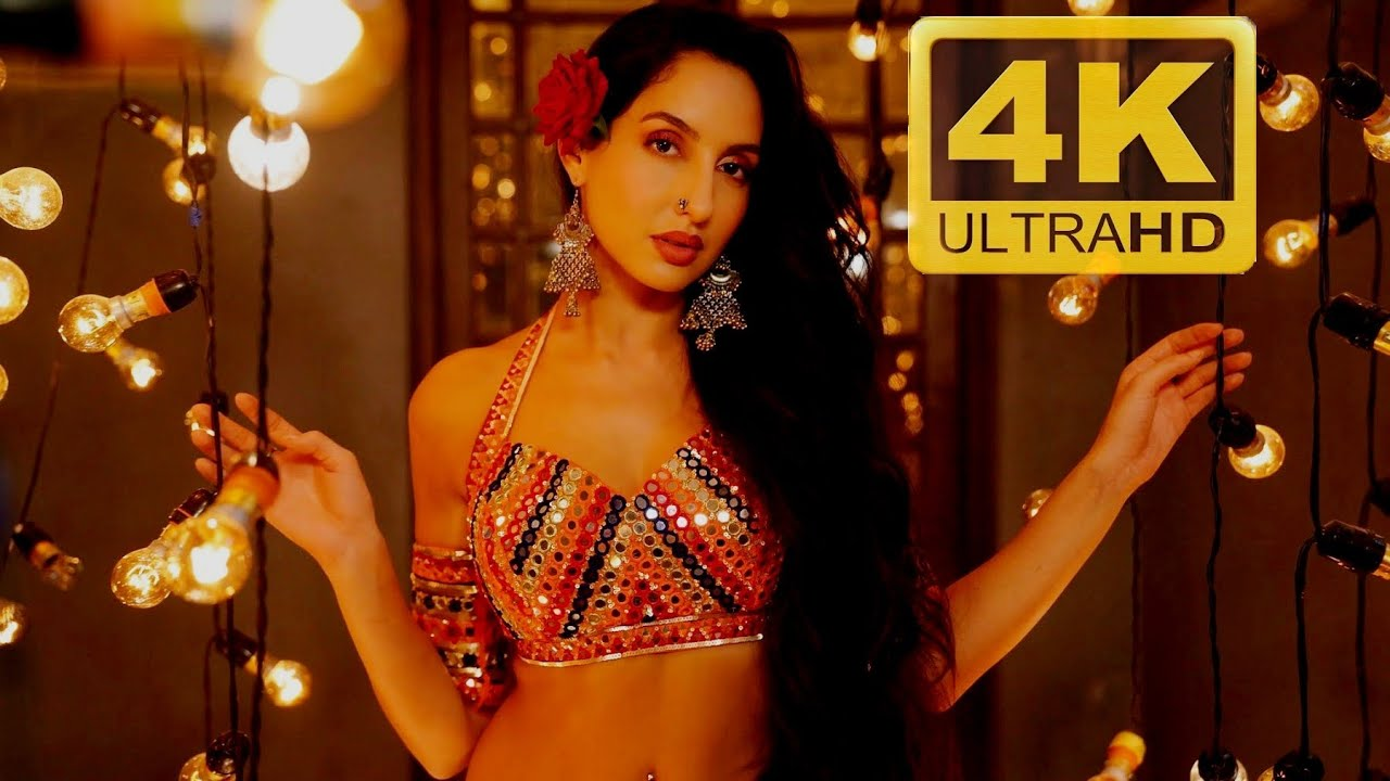 O Saki Saki Full Song 4K 60FPS | Nora Fatehi | Baatla House