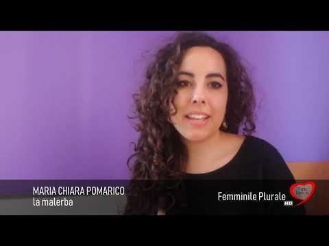 FEMMINILE PLURALE 2018/19 - La Malerba 08: Manifesto per i beni comuni