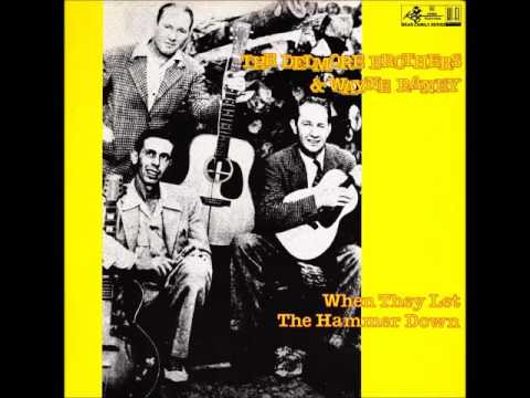 The Delmore Brothers & Wayne Raney - Barnyard Boogie