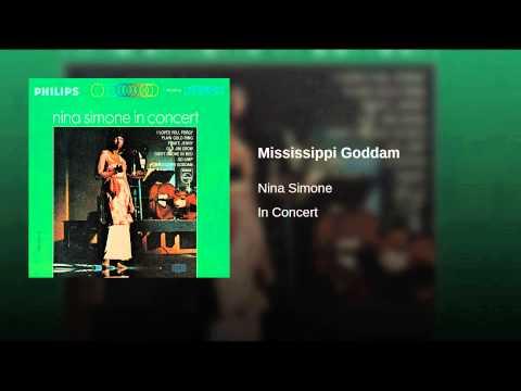 Mississippi Goddam (Live In New York/1964)