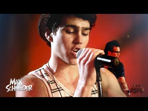 """As Long As You Love Me"" - Justin Bieber (Max Schneider (MAX) Cover)"