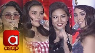 ASAP: ASAP It Girls sing