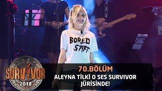 Aleyna Tilki – Sen Olsa Bari #Survivor mp3 indir