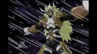 Digimon Frontier - Episode 23 - English Dubbed - Part 3