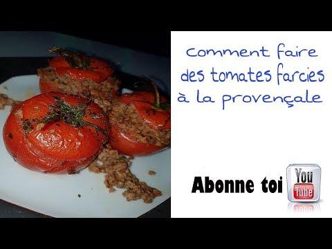 comment-faire-des-tomates-farcies-a-la-provencale