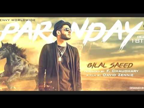 Bilal Saeed Brand New Punjabi Song 2016