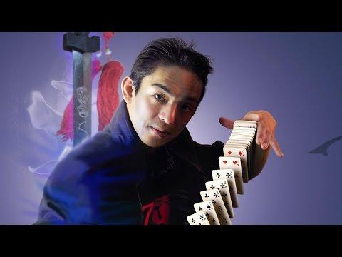 3 tours de magie révélés par Tao - Explication de tour - 138/366
