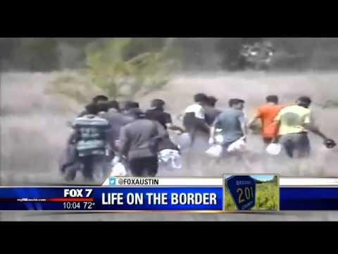 SPECIAL REPORT: Borderland