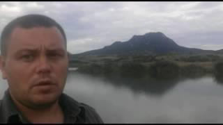 Риболовля на Новопятигорском озері і на озері у р. Желєзноводську