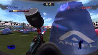 Greg Hastings Paintball 2 (Gameplay): The Valken Invitational