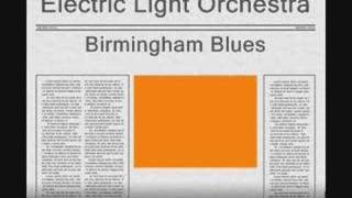 Electric Light Orchestra - Birmingham Blues