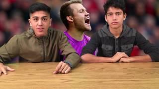 BREAKING SOCCER NEWS! (FOOTBALL) (TROLL FAKE)