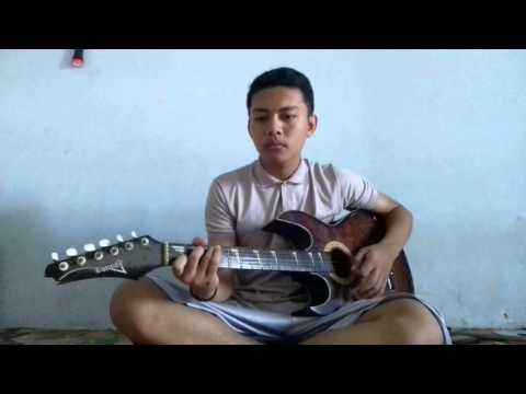 Once - Aku Mau (Cover Ahmad Ristyan)