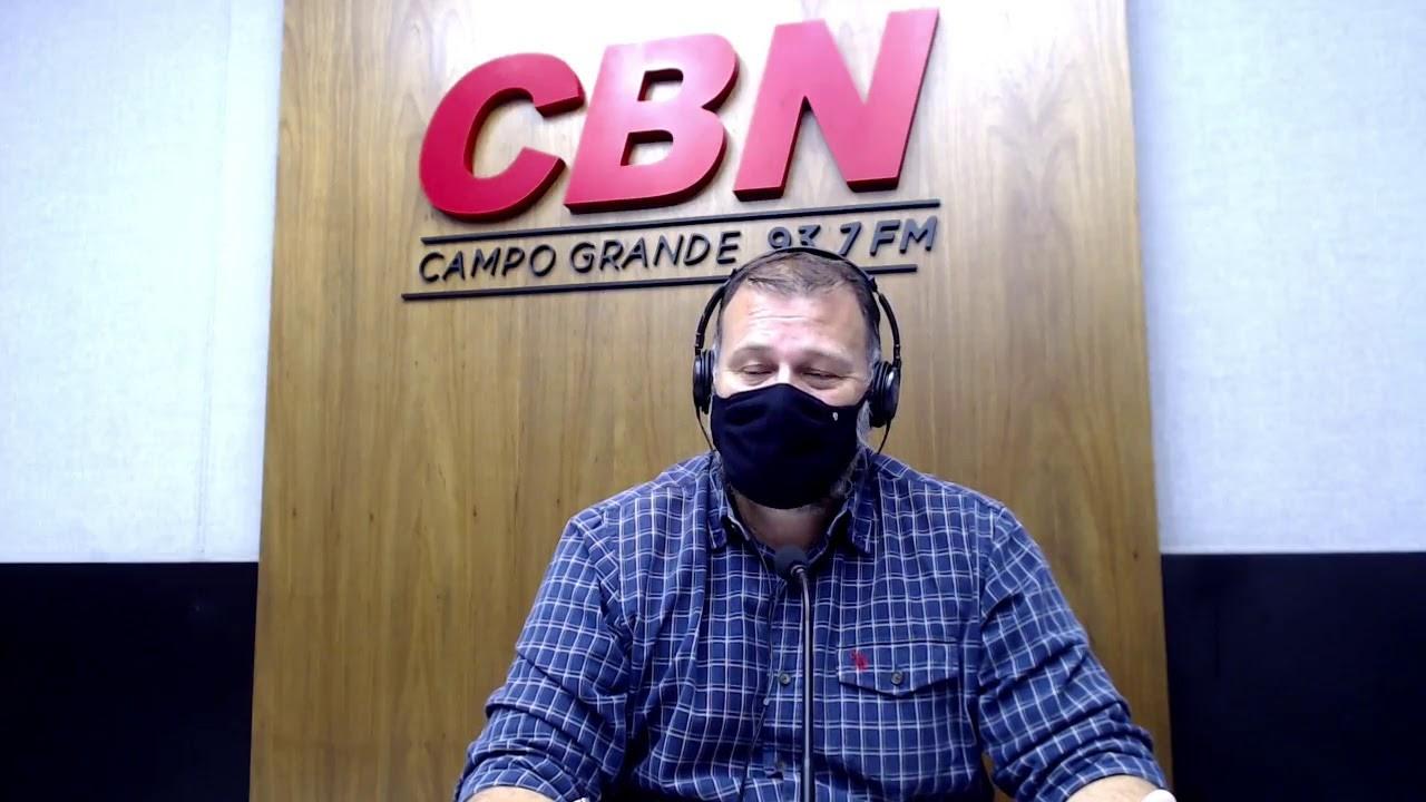 CBN Motors (15/05/2021): com Paulo Cruz