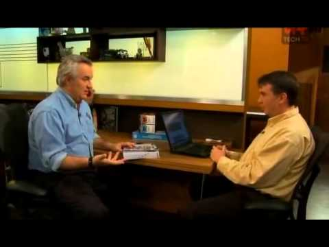 The Lab with Leo Laporte  Episode 195  August 1, 2008