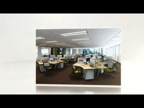 FULLY FURNISHED OFFICE FOR RENT - YouTube
