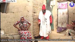 Rigima Sabuwa: Bosho Yayiwa Yar Musa Mai Sana'a Ciki (Musha Dariya)