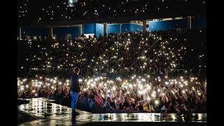 #ЗАНОВОРОДИТЬСЯ • предпоследнее шоу • 21/07/2019 • Нижний Новгород • 12000 человек