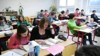 Строительный колледж Йозефа Гочара в Праге