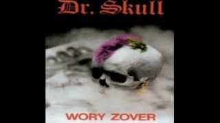 Dr Skull Wory Zover 1990 Full Album Turkish Rock Metal