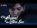 [Eng Sub] The Legend Of The Blue Sea - EP 19 | Jun Ji Hyun Gets Shot